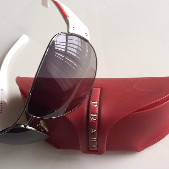 f35a6a34b9982 Prada Accessories - Prada Sunglasses
